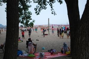 Toronto Kew Beach