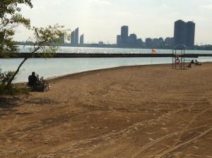 West Toronto Beach