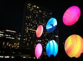 Toronto Nuit Blanche