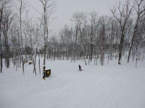 Blue Mountain ski Toronto