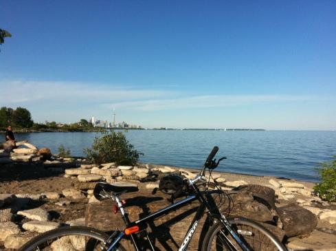 Best Toronto bike trails
